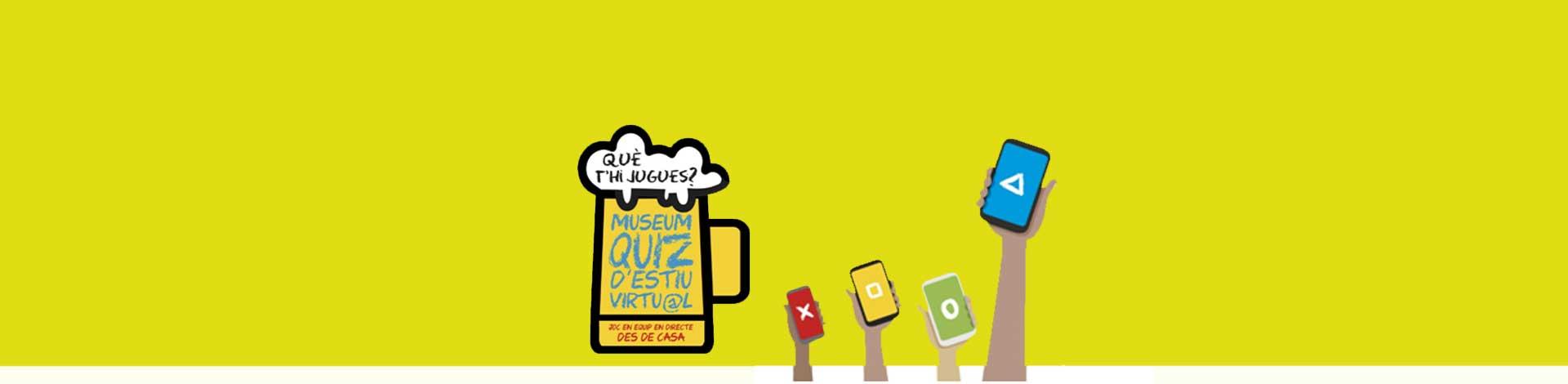 <i>Museum Quiz</i> Estiu