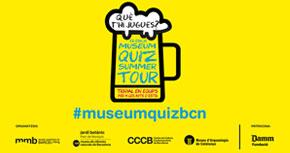 <i>Museum Quiz Summer Tour</i>
