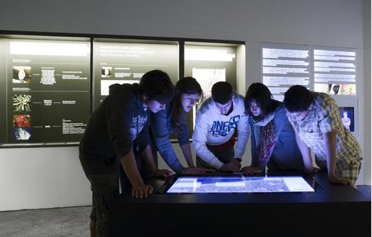 cc J. M. Llobet/museuciencies