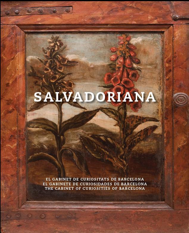 Portada del Catàleg de Salvadoriana